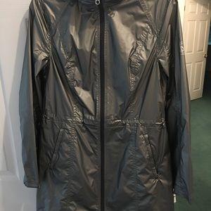Natica  rain coat thin. NWT. Price Firm